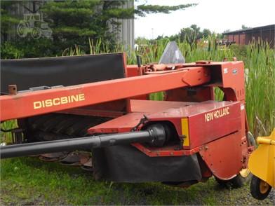 Farm Equipment For Sale By BEAUREGARD EQUIPMENT - 75