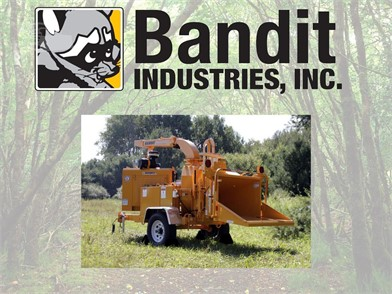 Bandit 150xp For Sale By Quality Equipment And Parts 1 Listings