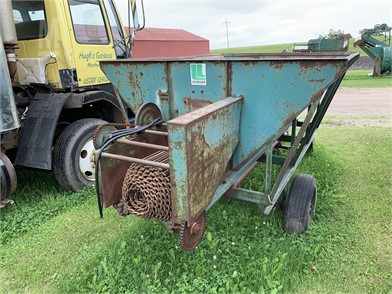 Lockwood Other Equipment Auction Results - 3 Listings
