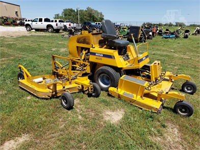 HUSTLER 4600 For Sale - 2 Listings | TractorHouse com - Page 1 of 1