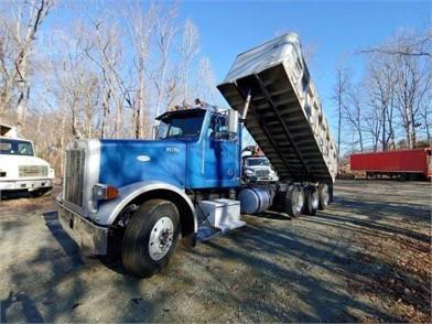 PETERBILT Dump Trucks For Sale In North Carolina - 17