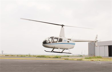 Laredo Aircraft Parts | Turbine Helicopters For Sale - 1 Listings