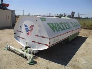 Tank / Vacuum Truck Bodies Only For Sale - 135 Listings | TruckPaper