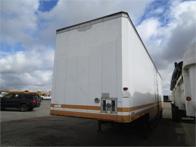 KENTUCKY Trailers For Sale - 170 Listings | TruckPaper com - Page 1 of 7