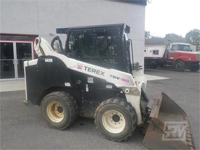 TEREX Skid Steers For Rent - 19 Listings | RentalYard com