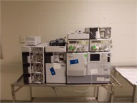 Prominence HPLC System