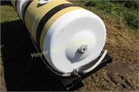 Fertilizer Tanks on Frame