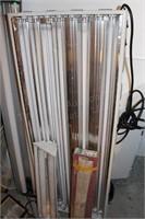 Lighting Fixture Hoods, Grow Light Panels, Hardwar