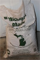 20lb Michigan Made Mica, Organic