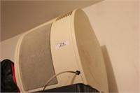 Honeywell EnviraCare True Heppa Air Cleaner