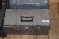 4pc Tool Cases Storage Step Stool