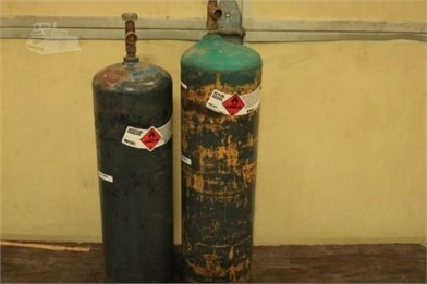 2) ACETYLENE TANKS Other Items For Sale - 1 Listings