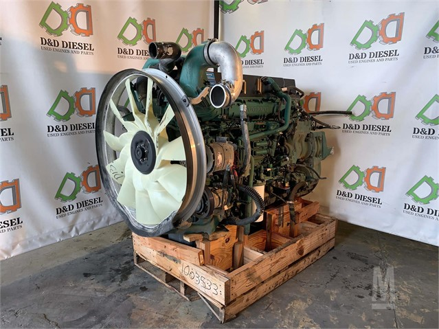 2005 DETROIT SERIES 60 14 0 Engine For Sale In Medley, Florida