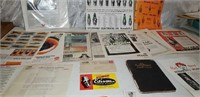 MTG, Spark Plugs, Gold, Coin Op, Sterling, Tools