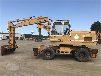 Excavators For Sale In Virginia - 629 Listings | MachineryTrader com