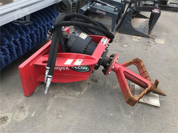 Lift Attachments For Sale From Tri-State Bobcat - Little