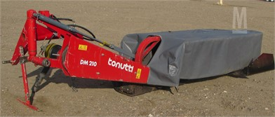 TONUTTI Disc Mowers For Sale - 1 Listings   MarketBook co nz