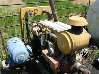 Power Units For Sale - 145 Listings | TractorHouse com - Page 1 of 6