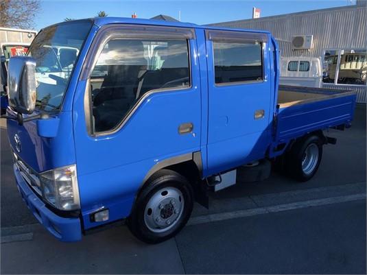 2011 Mazda Titan - Trucks for Sale