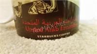 Vintage United Arab Emirates Starbucks Mug