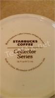 Vintage England Starbucks Mug