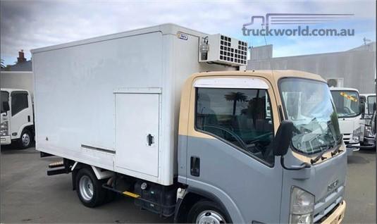 2007 Isuzu ELF - Trucks for Sale