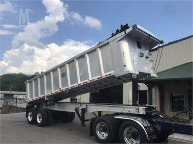 EAST End Dump Trailers For Sale - 340 Listings | MarketBook ca