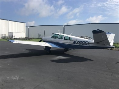 Piston Single Aircraft For Sale In Tennessee - 22 Listings