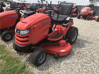 Lawn Mowers For Sale By Goos Implement, Ltd  - 22 Listings