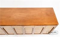 Thomasville Dresser with Dixie Hutch