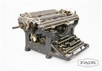 Underwood Vintage Typewriter