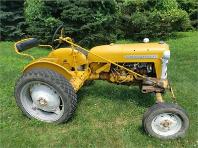 INTERNATIONAL CUB For Sale - 36 Listings | TractorHouse com - Page 1