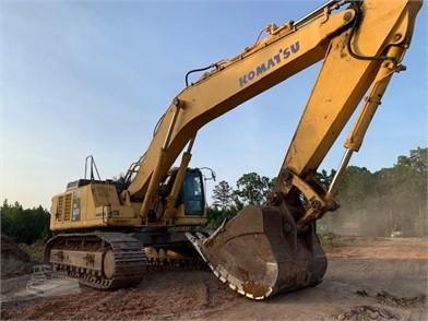 Excavators For Sale In Alabama - 250 Listings | MachineryTrader com
