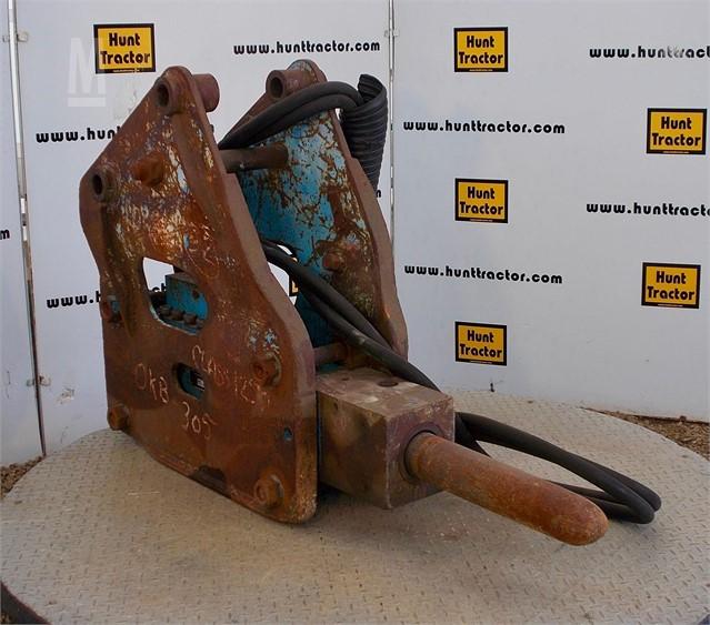 OKADA OKB305 Hammer/Breaker - Hydraulic For Sale In Central