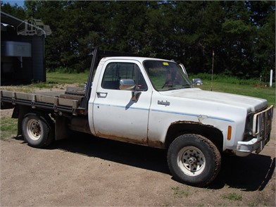 3/4 Ton Pickup Trucks 4WD For Sale - 552 Listings | TruckPaper com