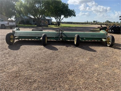 Stalk Choppers/Flail Mowers For Sale In Texas - 16 Listings