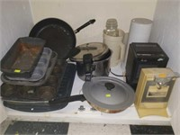 Estate Auction #2  in the Hope Hull area