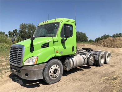 Freightliner Columbus Ne >> Freightliner Heavy Duty Trucks For Sale In Columbus