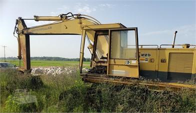 CATERPILLAR Excavators For Sale - 8813 Listings | MachineryTrader