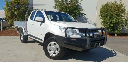 2015 Holden other - Light Commercial for Sale
