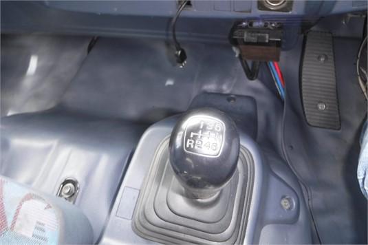 2007 Hino 500 Series FG Raytone Trucks - Trucks for Sale
