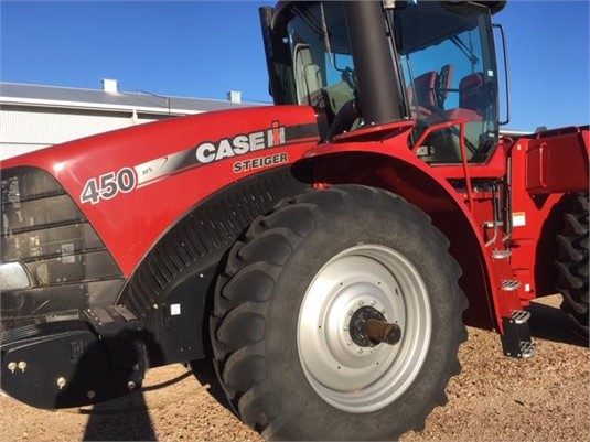 2018 Case Ih other - Farm Machinery for Sale