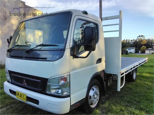 2006 Mitsubishi Canter Hills Truck Sales - Trucks for Sale