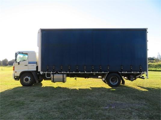 2011 Hino 500 Series 1728 GH Trucks for Sale
