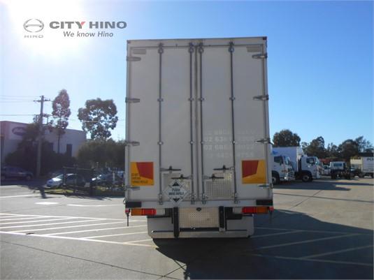 2013 Isuzu FVL 1400 City Hino - Trucks for Sale