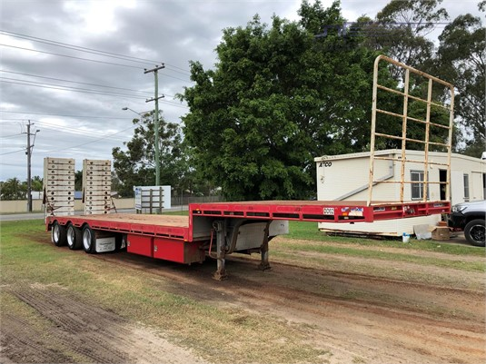 2010 Southern Cross other - Trailers for Sale
