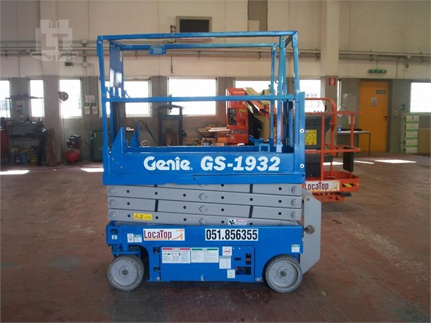 GENIE GS1932 Lifts For Sale - 43 Listings | LiftsToday com | Page 1 of 2