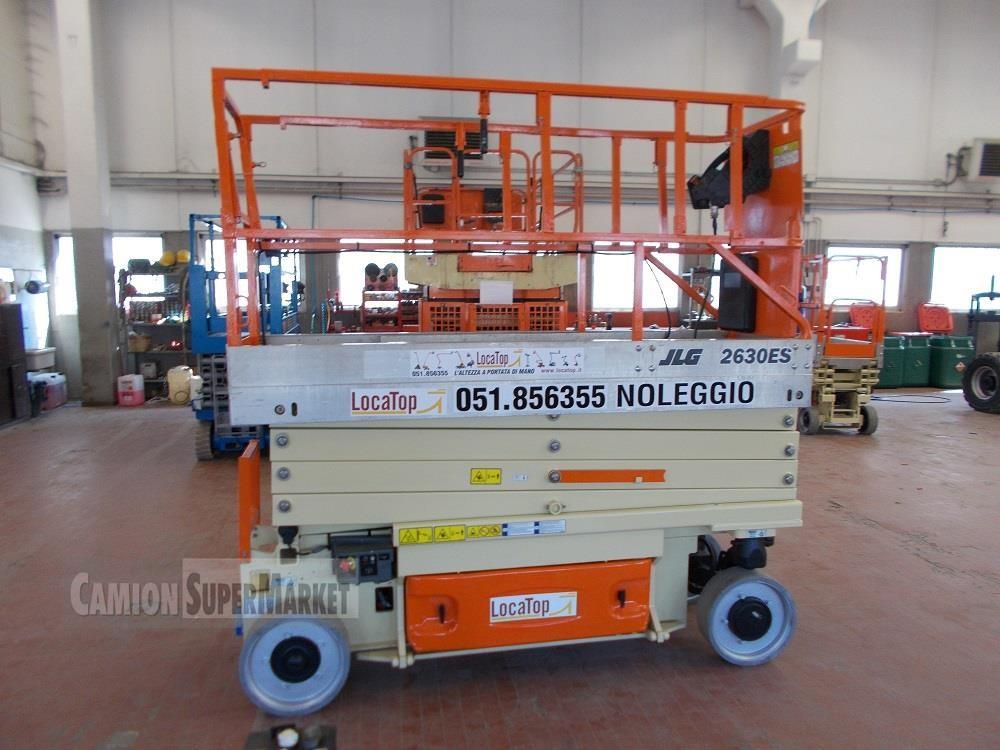 JLG 2630ES Usato 2006