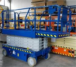 GENIE GS3246  used