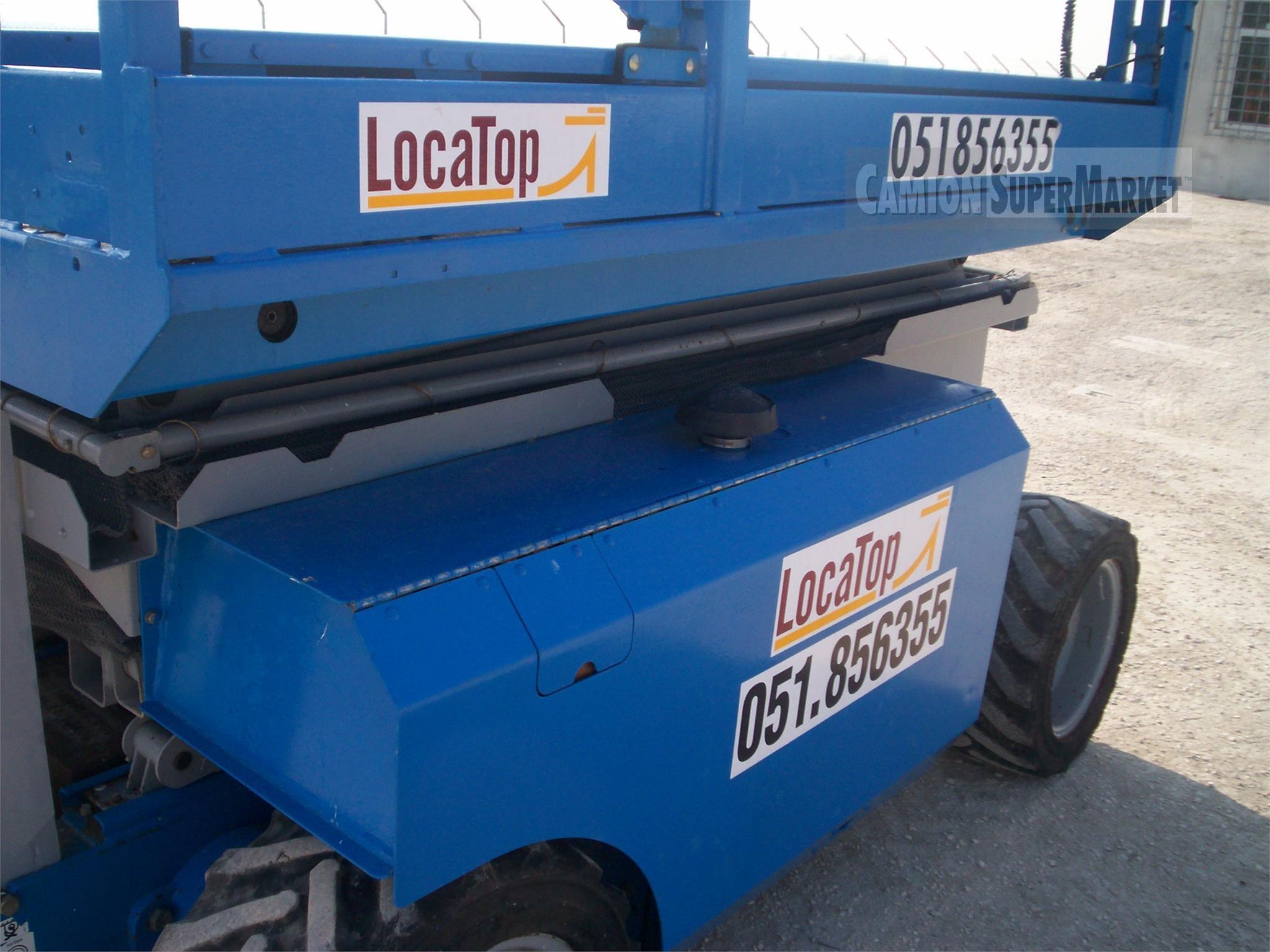 GENIE GS3268RT Usato 2007